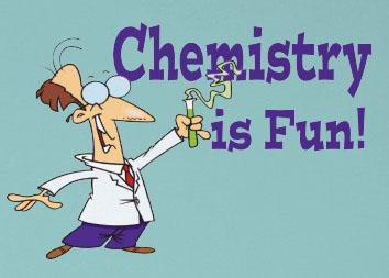 Chemistryisfun