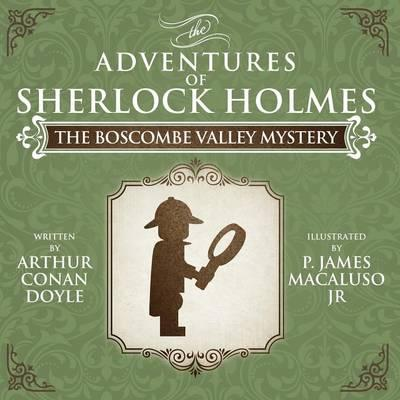the-boscombe-valley-mystery-the-adventures-of-sherlock-holmes-re-imagined