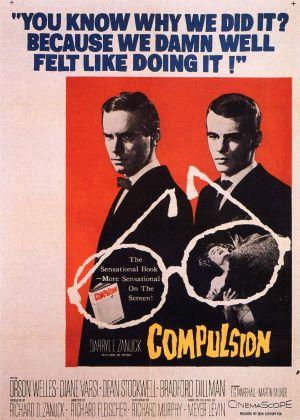 Compulsion-Poster