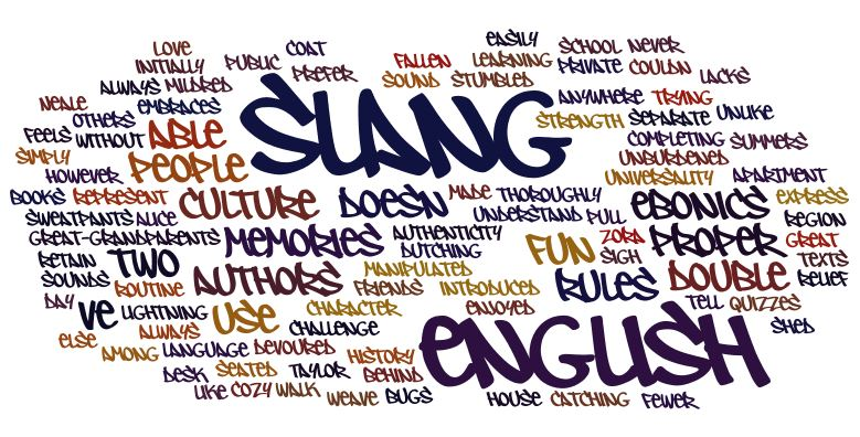 Slang-Wordle